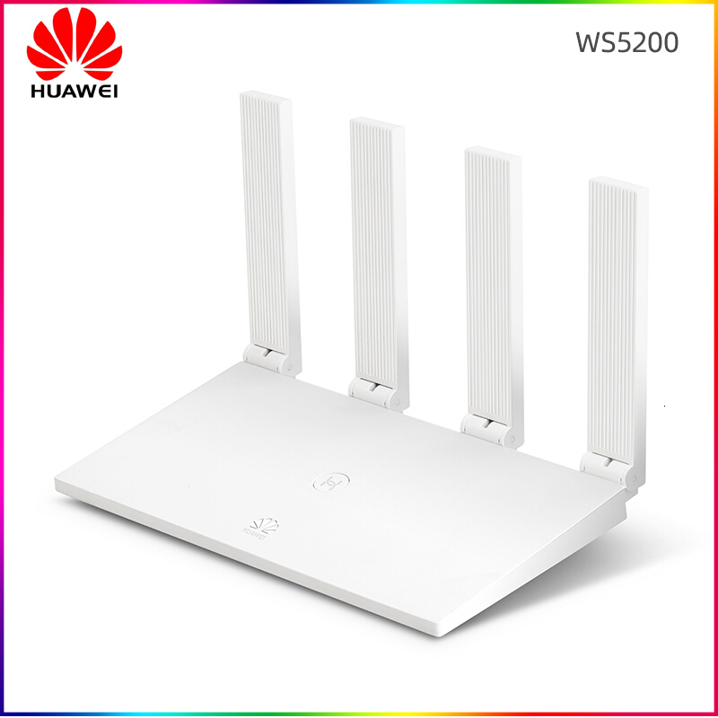HUAWEI WS5200 /WS5200 PRO Router Extender WiFi Network Repetidor Access 5G Dual Frequency Intelligent Wireless Highway