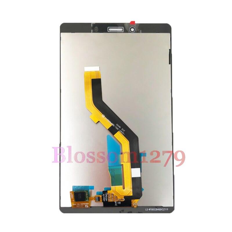 1 шт. ЖК-дисплей сенсорный дигитайзер сборка для Samsung Galaxy Tab A 8,0 2019 T290 T295 T297 Замена