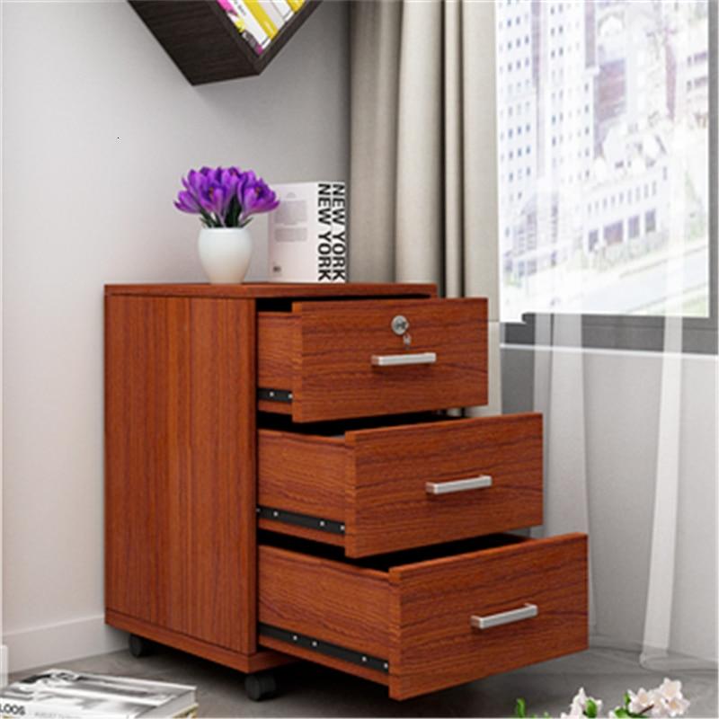 X Ufficio File Cupboard Pakketbrievenbus Madera Cajones Para Oficina Archivador Mueble Archivero Filing Cabinet For Office