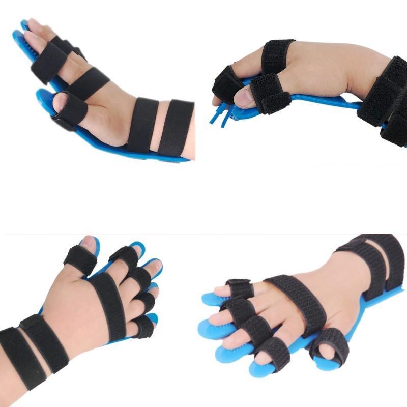Finger Points Fingerboard Rehabilitation Training Device Fixed Orthodontic Brain Stroke Hemiplegia Hand Wrist