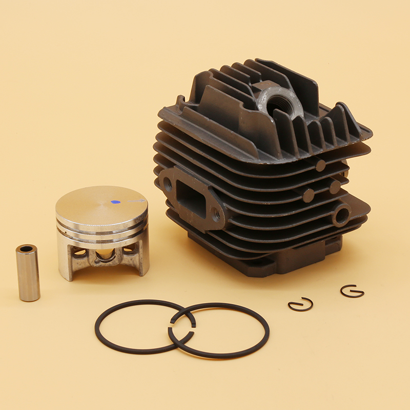 40mm Cylinder Piston Fit For Stihl 020 020T MS200 MS200T MS200Z MS200T-Z MC-200 Chainsaw Parts PN 1129 020 1202 , 1129 020 1201
