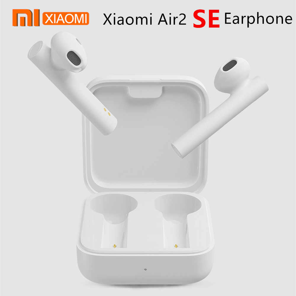 2020 Xiaomi Air2 SE Drahtlose Bluetooth Kopfhörer AirDots pro 2SE 2 SE SBC/AAC Synchron Link ENC Touch Control