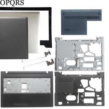 for Lenovo G50 G50-30 G50-45 G50-70 G50-80 Z50 Z50-30 Z50-45 LCD BACK COVER/LCD Bezel Cover/Palmrest COVER/Bottom case/hinges image