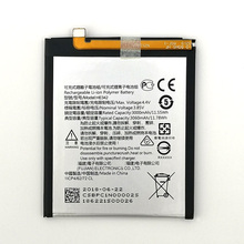 NEW Original 2900mAh HE342 Battery For NOKIA FOR nokia x6  High Quality + Tracking Number