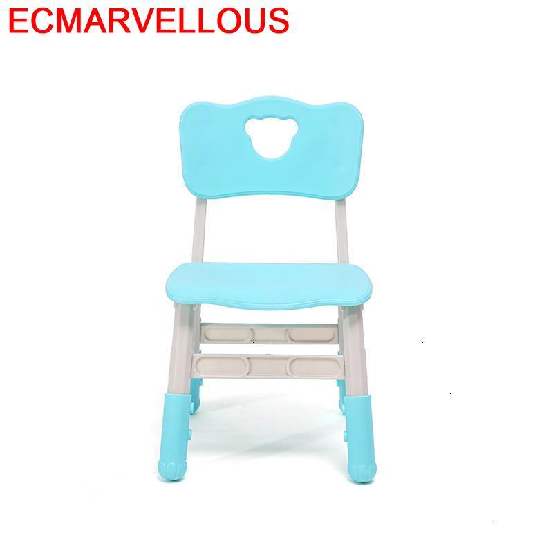 Study Stolik Dla Dzieci Learning Tower Meuble Adjustable Cadeira Infantil Kids Chaise Enfant Baby Furniture Children Chair