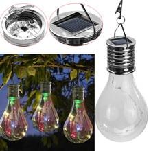 Portable LED Solar Powered…