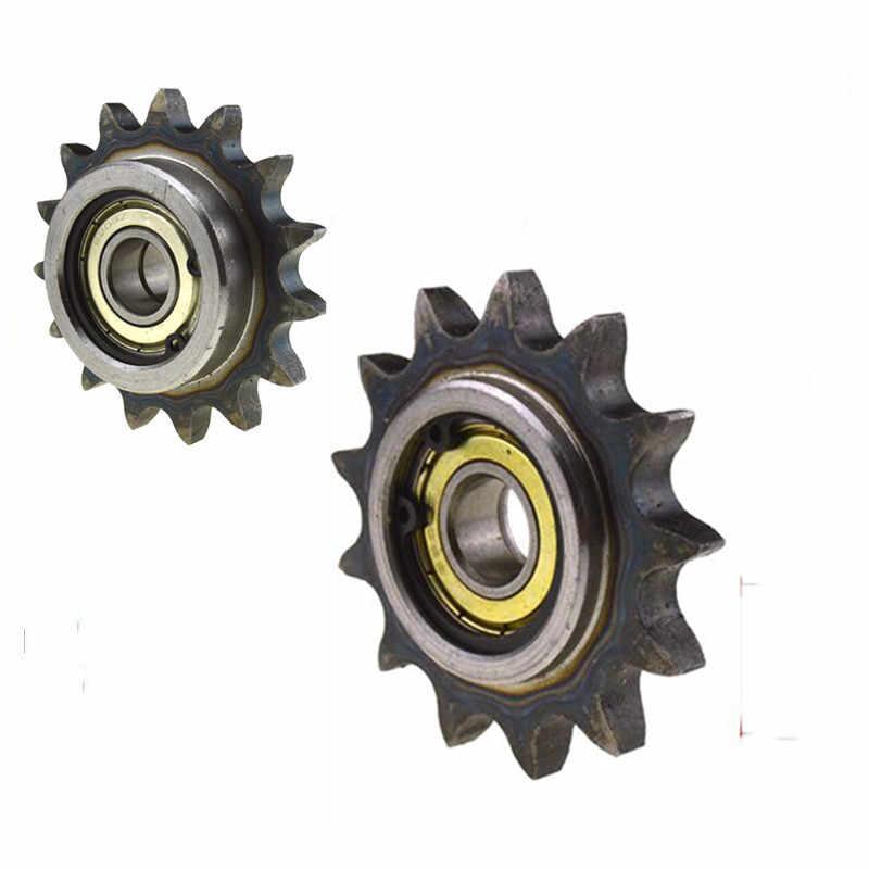 "10mm Bore 92mm OD 06B-1 3SR29 3//8/"" BS Roller Chain Platewheel 29 Teeth"