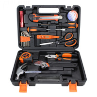 Herramienta combinada de 13 piezas  caja de herramientas de emergencia montada en el coche  herramientas de Hardware de acero al carbono para el hogar  estilo clásico 003 4 Maillot de ciclismo     -