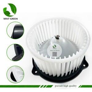 Image 1 - AC מיזוג אוויר דוד חימום מאוורר מפוח מנוע עבור יונדאי ישן Tusson 15 עבור יונדאי הסונטה NF NFC מפוח מנוע 97113 2E060