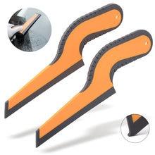 Foshio 2 шт инструмент для очистки автомобиля щетка мытья водный