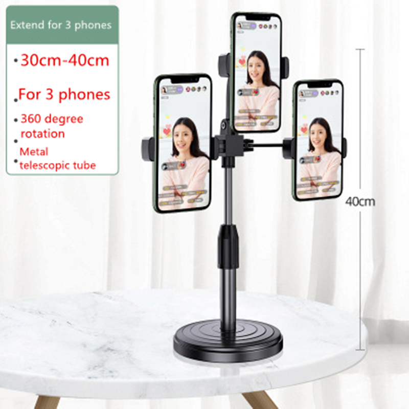 for 3 phones