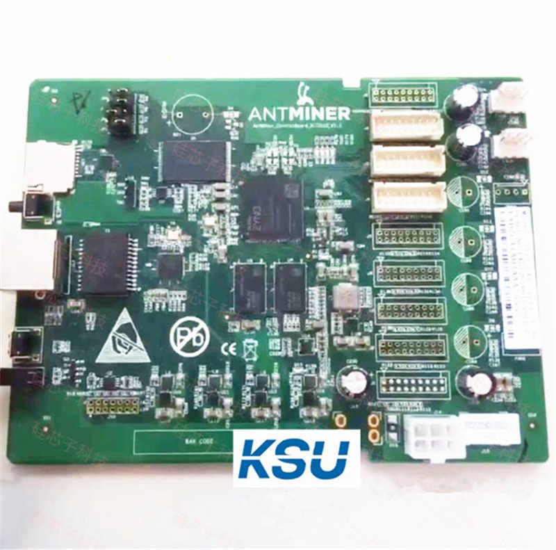 Para Tablero de control Antminer S9, piezas de minero bitcoin, piezas de reparación antminer S9. para ANTMINER S9 S9i S9j 14,5 T 14T 13,5 T 13T 12T