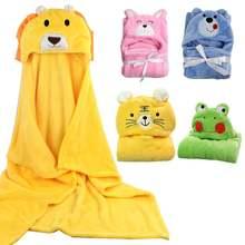 Four seasons Фланелевая Пижама для маленьких девочек Детская