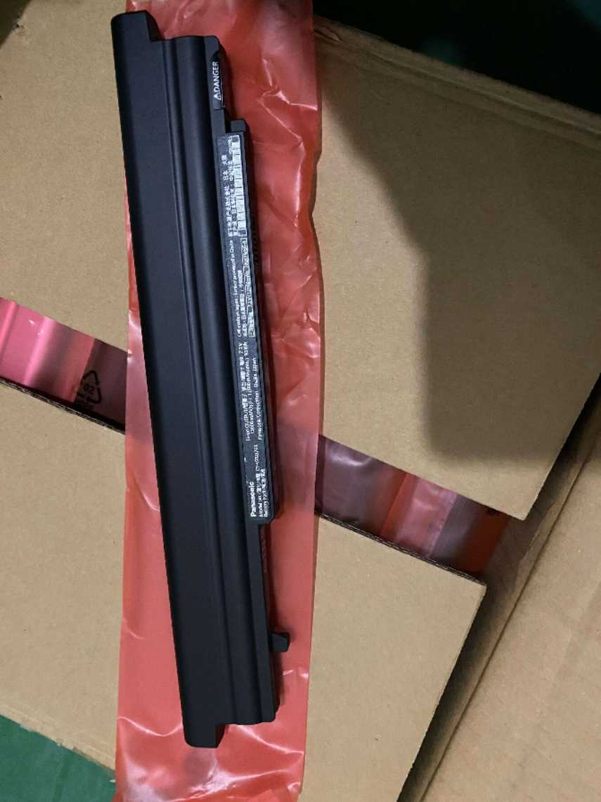 Новый настоящий Аккумулятор для Panasonic CF-V25U75R, CF-V25U76R, CF-VZSU75JS, CF-VZSu75R, CF-VZSU76JS, CF-VZSU78JS, CF-VZSU79JS, 93WH