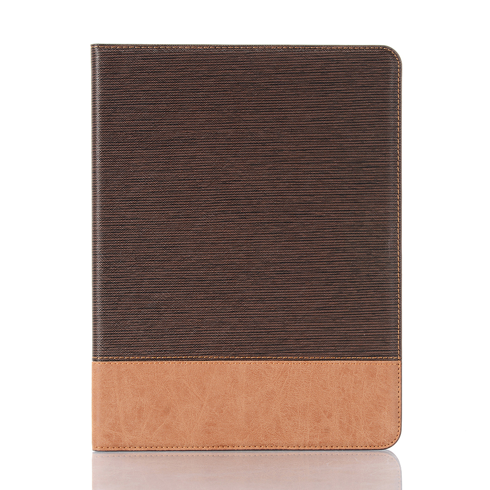 2020 Brown Back Cover Tablet 12 Case Series For Pro 9 For Pro iPad iPad Business PU 2020
