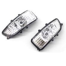 Seite Flügel Spiegel Indicator Blinker Licht Lampe Objektiv Für Volvo S40 S60 S80 C30 C70 V50 V70 31111090 31111102