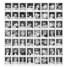 KPOP Bangtan Boys wings Памятное издание blackpink альбом бумага ломо карты подписи домашняя карта HD Фотокарта