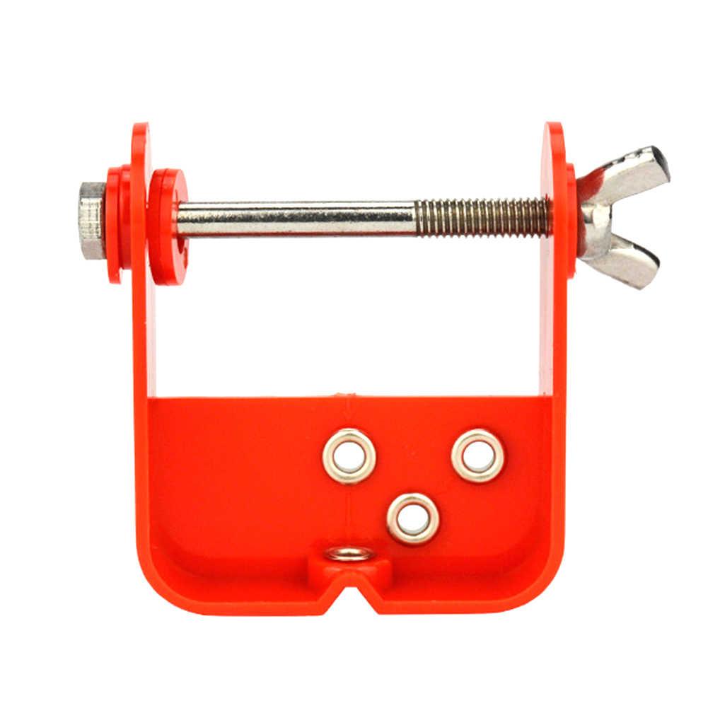 Инструмент для калибровки деталей быстро Профессиональный Bowstring сервер стрельба