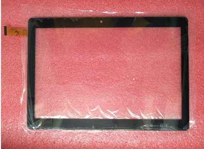 Image 1 - New 10.1inch Tablet touch screen GY P10098A 02 Touch Screen Digitizer Panel Sensor GY P10098A O2 panel Multitouch GY P10098A-in Tablet LCDs & Panels from Computer & Office