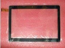 Nuevo 10,1 pulgadas tableta pantalla táctil GY P10098A 02 pantalla táctil digitalizador Panel Sensor GY P10098A O2 panel multitáctil GY P10098A