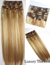 Machine Made Remy Hair