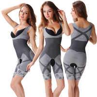 Waist Trainer Women's Slimming Shapewear Underwear Bodysuit Body Shaper Waist Shaper Postpartum Recovery Slimming Shaper Shaping
