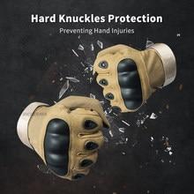 Gants de Moto pour hommes et femmes, équipement de protection pour écran tactile, pour course, Motocross, vtt, été