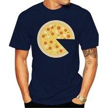 Camiseta pizza faltando fatia t mamãe papai & me coordenandoma moda