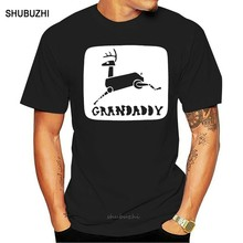 Like Grandaddy New T-Shirt uomo donna bambini tutte le taglie colori Sumday caro Logo M Xl 2Xl 9Xl Tee Shirt