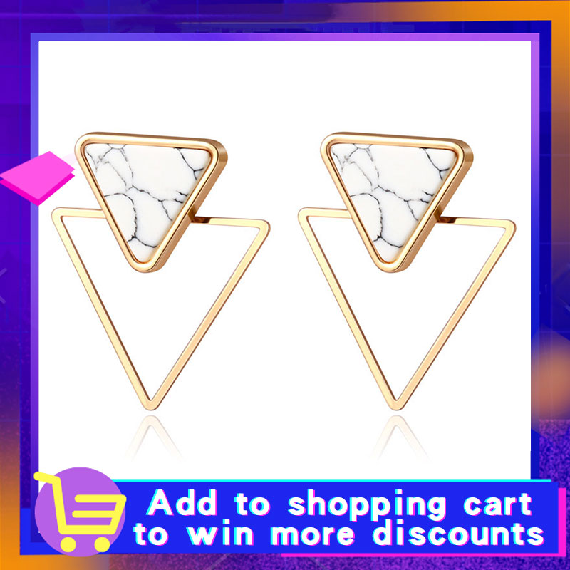 Fashion Dangle Drop Jewelry Earrings