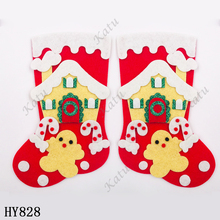 Christmas stocking cutting dies 2019 new die cut &wooden dies Suitable  for common die cutting  machines on the market