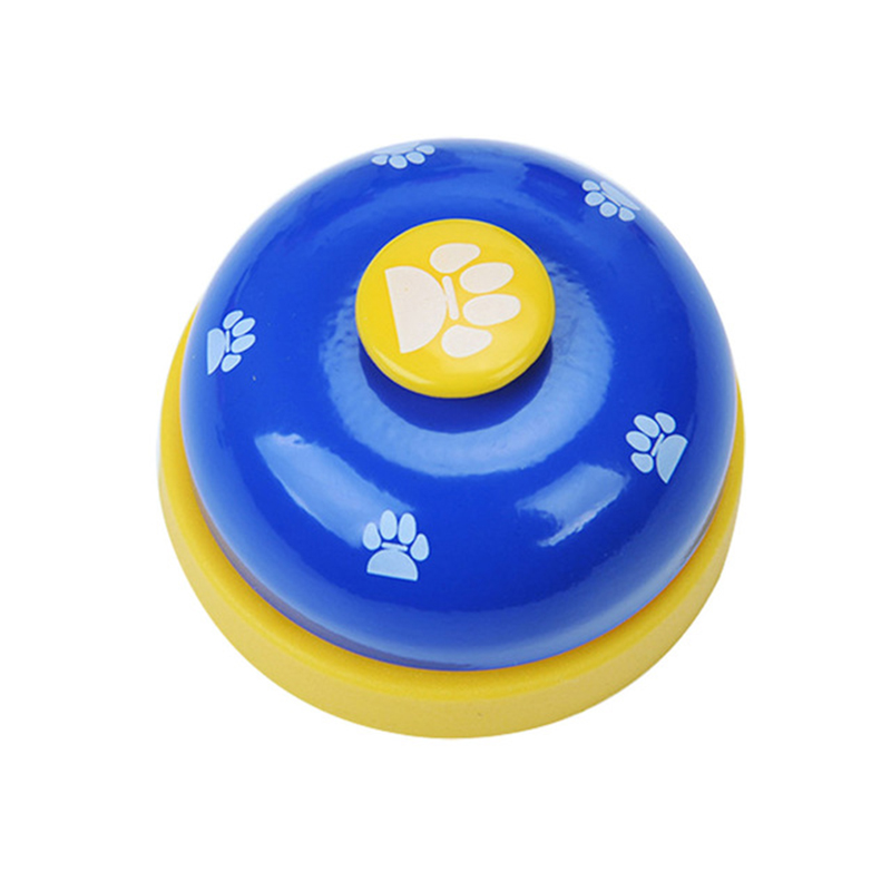 Pet Bell Trainer Bells Wholesale Training Cat Dog Toys Dogs Training Dog Supplies-2