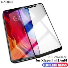 Get more info on the 9H Protective Glass For xiaomi mi 8 Tempered Glass for xiaomi mi mi6 mi8 mi 6 Screen Protector xiaomi mi 8 se Full Cover Film