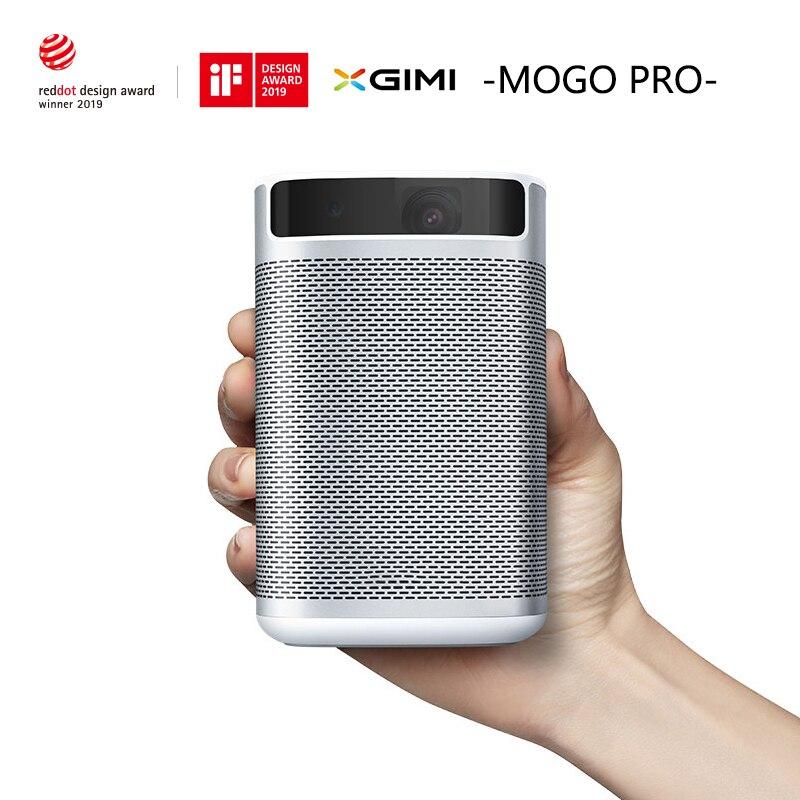 XGIMI Mogo Pro Smart 1080P Android TV projecteur Portable