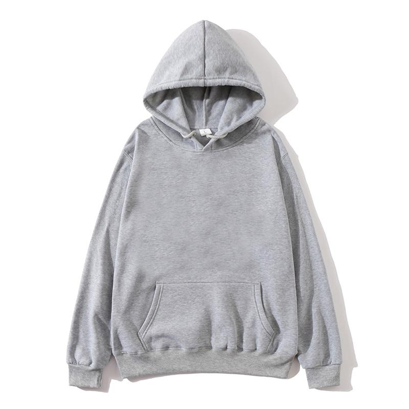 Trendy Faces Hooded Fleeces Men's Hoodies And Sweatshirts Oversized For Autumn With Hip Hop Winter Hoodies Men Brand Streetwear