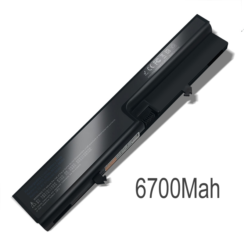 New Replacement Laptop Battery Internal For <font><b>Hp</b></font> CQ515 516 511 510 <font><b>6820S</b></font> 6530S 6531S 6520S 6535S hp540 hp541 HSTNN-DB51/OB51 image