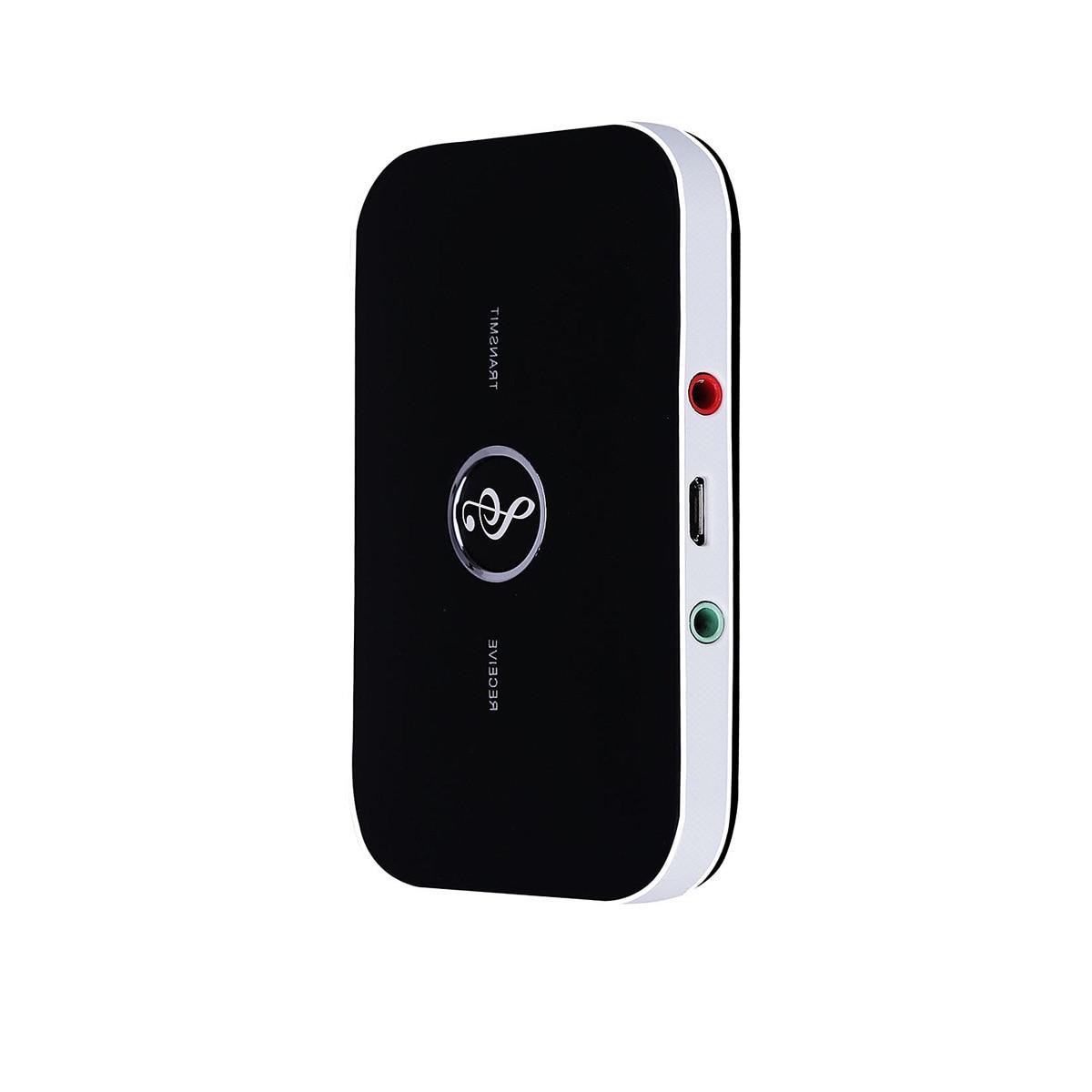 Купить приемник bluetooth 50 аудио 35 мм беспроводной музыкальный адаптер