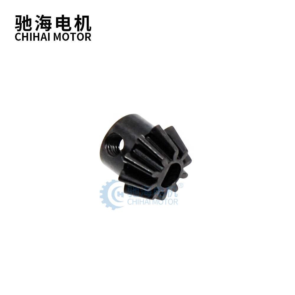 Chihai motor D-typ Ritzel Für M4 Airsoft Air Pistolen AEG Gel Blaster 480 Motor Jagd Accessori