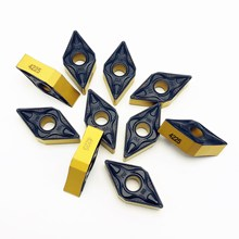 New Carbide Inserts DNMG150608 PM 4225 High Quality External Metal Turning Tools Lathe Tokarnyy CNC Parts