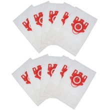 Robot Vacuum Cleaners Replacement Accessories Kits Dust Filter Bag Suitable for Miele F S241-262,S291-299,J S300-399,M S500-599