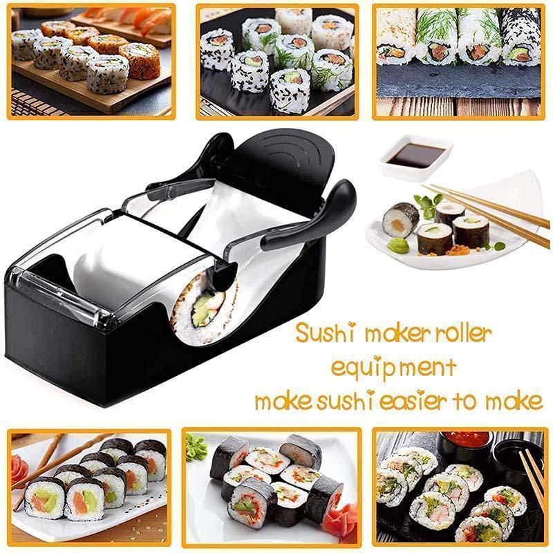 Magic Sushi Maker | Professional Sushi at Home 3