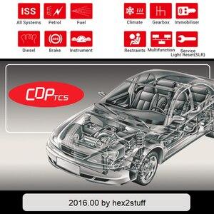 Image 4 - 5 CÁI/LỐC CDP TCT với OBD2 Bluetooth 2016.00 với keygen dùng cho xe ô tô, xe Tải OBD2 công cụ Chẩn Đoán như MVD và Multidiag mã