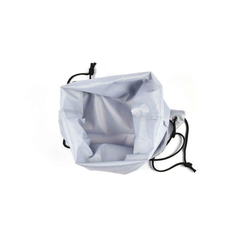 ファッション男性女性ユニセックス再利用可能な文字列巾着バックパックシンチ袋ジムトートバッグ、学校のスポーツ靴バッグ収納バッグ