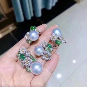 D118 Fine Jewelry S925 Sterlin