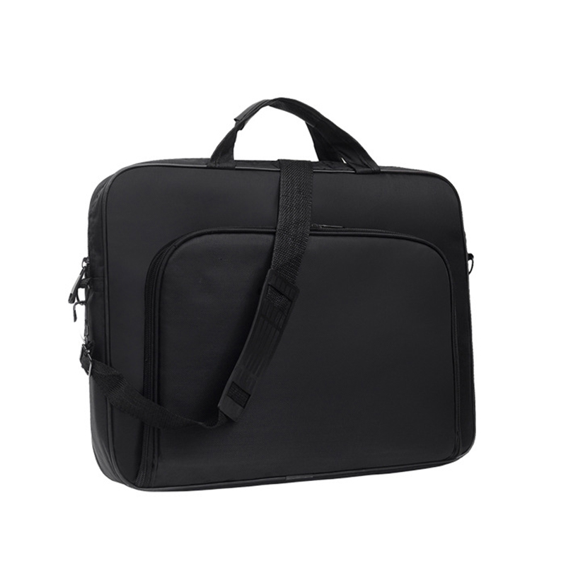 Handbag Business Briefcase Laptop Bag 15 17 inch Notebook Bag Shoulder Messenger Laptop Case For Macbook Air Pro Thinkpad DELL