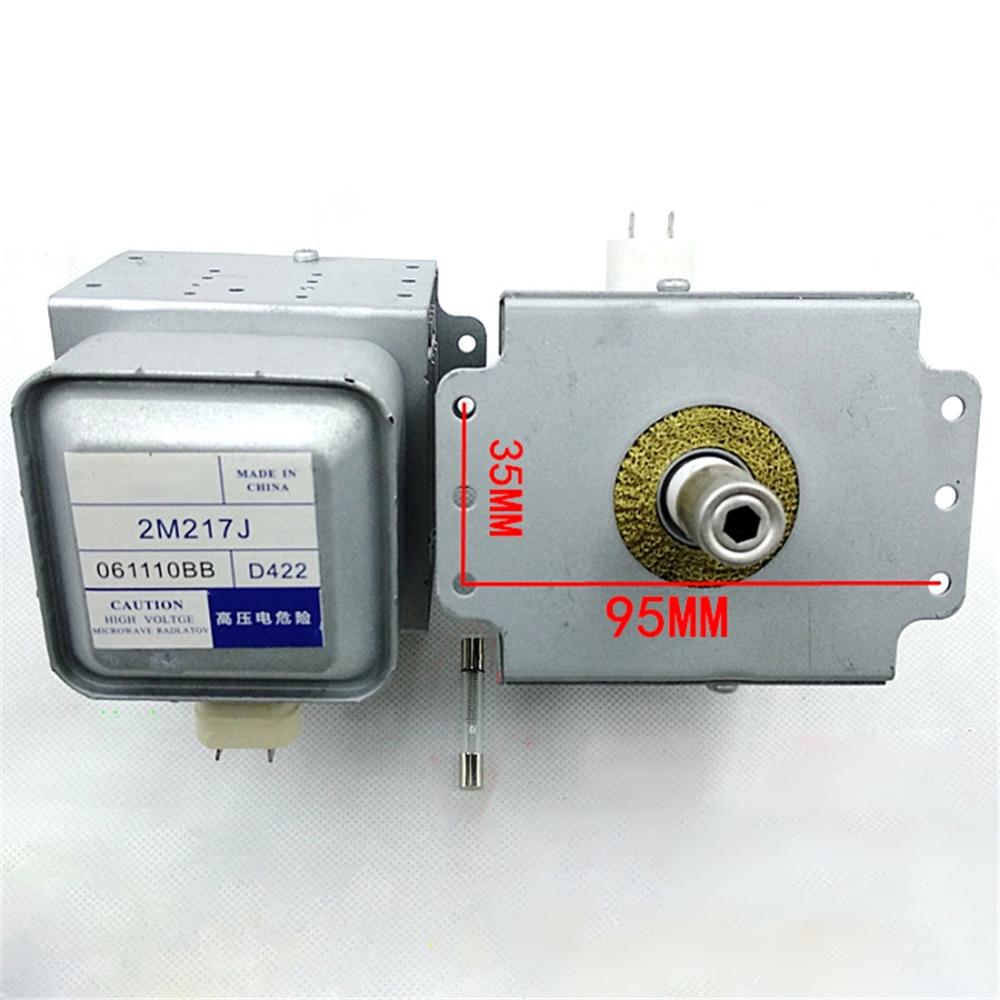 Forno de microondas magnetron 2m217j para midea