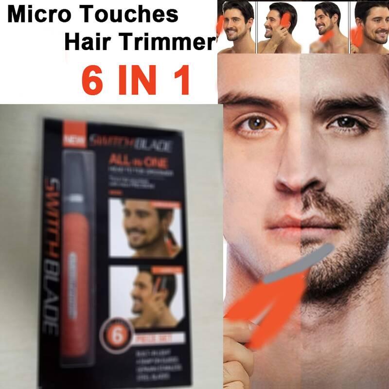 2020 All In One Electric Shaver Portable Shaving Razor Face Care Men Kit Beard Trimmer Razor Body Hair Multi-function Trimmers