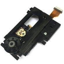 Conjunto ótico original da lente do laser do cd vcd do mecanismo VAM-1202 do recolhimento de vam1202/12 para a captação ótica cdm12.1 cdm12.2