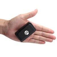 GPS Tracker Car DEAOKE TK202 6400Mah 100 Days Standby smaller than tk905 GPS Tracker GPS Locator Waterproof Magnet Free Web APP