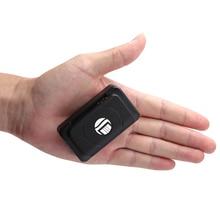 цена на GPS Tracker Car DEAOKE TK202 6400Mah 100 Days Standby smaller than tk905 GPS Tracker GPS Locator Waterproof Magnet Free Web APP